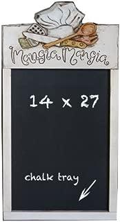 product image for Italian Decor Chalkboard Mangia Mangia