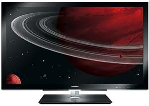 Toshiba 40 WL 768 G - Televisor LED Full HD 40 pulgadas (3D) - 200 Hz
