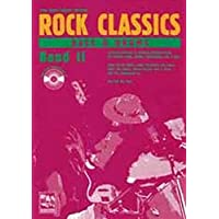 Rock Classics Bass und Drums. Die besten Rocksongs in spielbaren Originalversionen, Noten und Tabulatur. Spieltips, Equipmenttips, Licks und Tricks: ... Cream, The Beatles, Gary Moore, Police ...