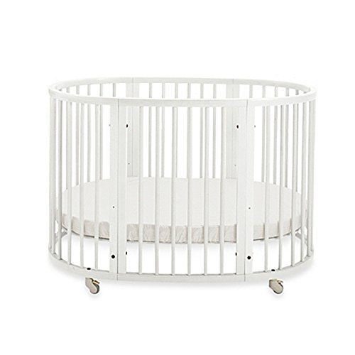 Stokke Sleepi Crib (White)