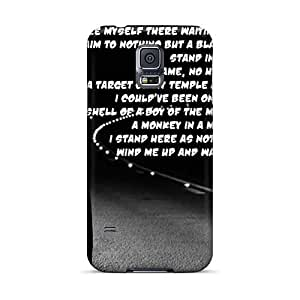 Protector Hard Phone Cover For Samsung Galaxy S5 With Provide Private Custom Stylish Avenged Sevenfold Pattern DannyLCHEUNG