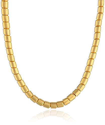 GURHAN-Vertigo-High-Karat-Gold-Thick-Tube-Necklace-16