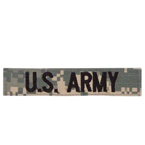Rothco US Army Branch Tape, ACU Digital Camo