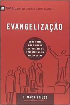 Série 9Marcas - Evangelização