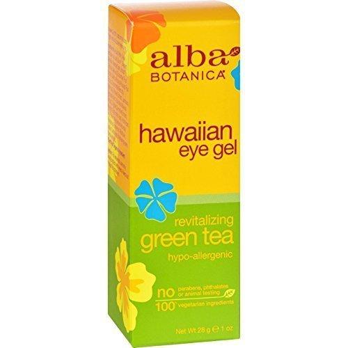 Alba Green Tea Eye Gel - 5
