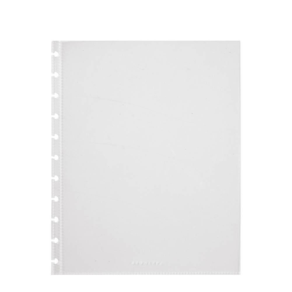 Levenger Circa Sheet Protectors Pack of 5 - Letter (ADS3965 LTR)