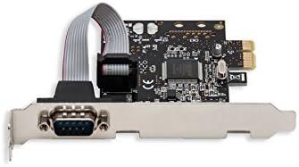 Amazon.com: Best conectividad sd-pci15024 una tarjeta de ...