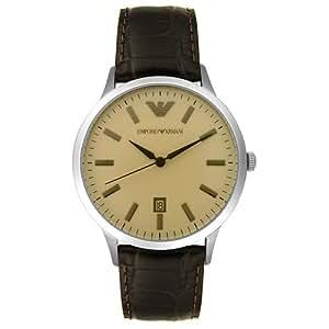 Emporio Armani AR2427 Hombres Relojes