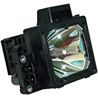 Generic TV Lamp with Housing Replacement