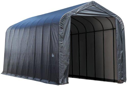 Peak Style Shelter - 1