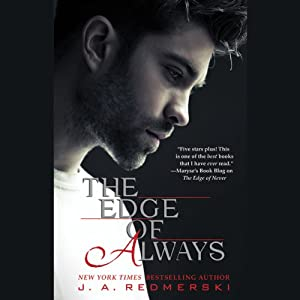 The Edge of Always Audiobook