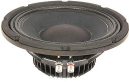 EMINENCE DELTALITEII2510 10-Inch Neodymium Series Speakers - Series II