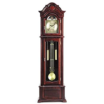 Top Floor & Grandfather Clocks
