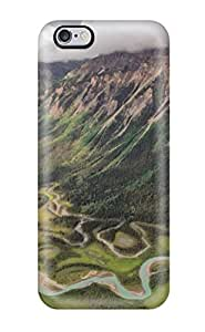 Excellent Design Best National Geographic Phone Case For Iphone 6 Plus Premium Tpu Case by runtopwell