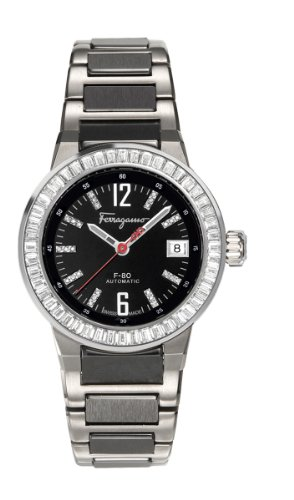 Salvatore-Ferragamo-Mens-F54MBA9209-S789-F-80-Automatic-Luminous-Black-Diamond-Watch