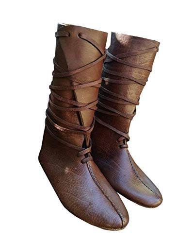 Most Popular Mens Costume Footwear