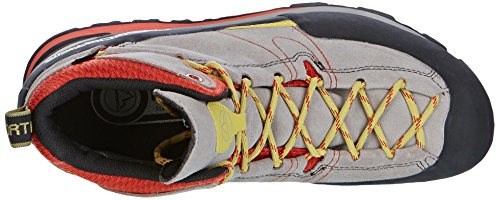 La Sportiva Boulder X Mid GTX Schuhe Wanderstiefel Bergschuhe