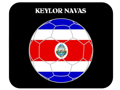 keylor-navas-costa-rica-soccer-mouse-pad