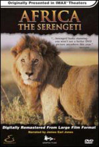 AFRICA-THE SERENGETI -