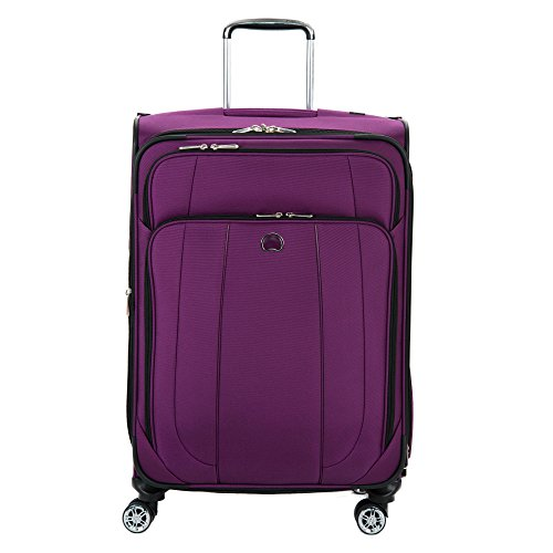 Delsey Luggage Helium Cruise 25