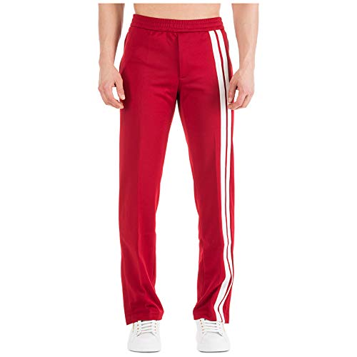Used, Valentino Men's Sport Jumpsuit Trousers red US Size for sale  Delivered anywhere in USA
