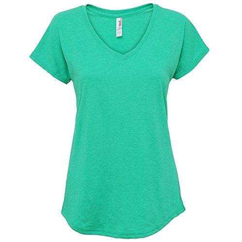 Anvil -  T-shirt - Donna Heather Green