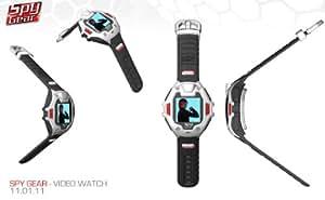Spy Gear Video Watch Toys Games