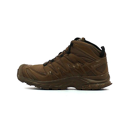 Salomon XA Pro 3D MID Forces, Burro (46 2/3 EUR · 11,5 UK)