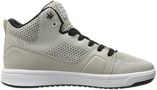 Skechers Street Kvinna Centrum-fly High Fashion Sneaker Taupe / Guld