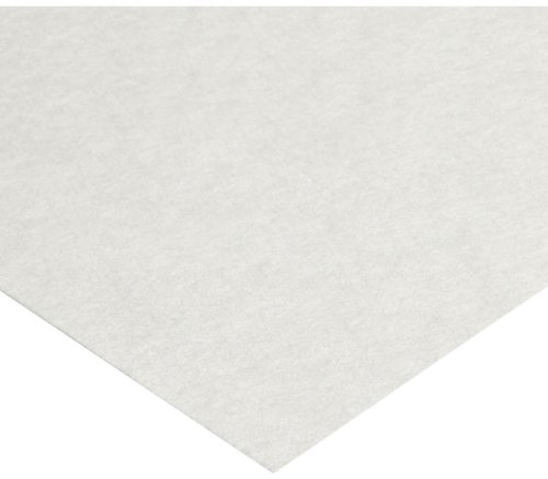 Whatman 10538877 Cellulose Quantitative Filter Paper Sheet, 8-12 Micron, Grade Shark Skin, 10