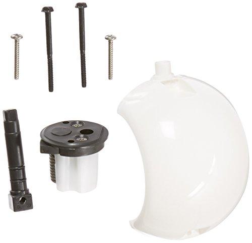 (Dometic 385310681 Toilet Flush Ball and Shaft Kit)