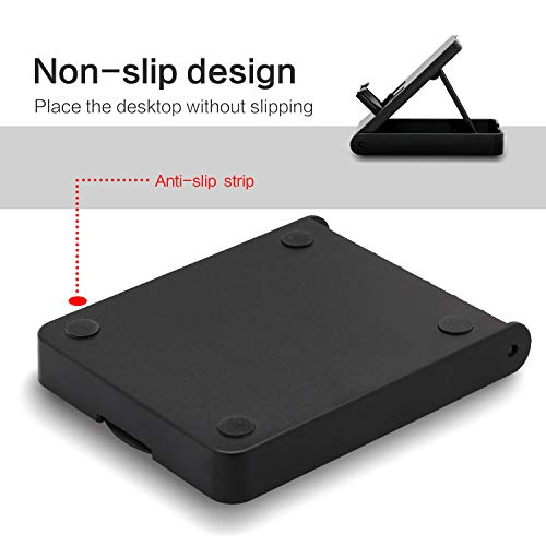 Adjustable Stand Compatible with Switch Lite