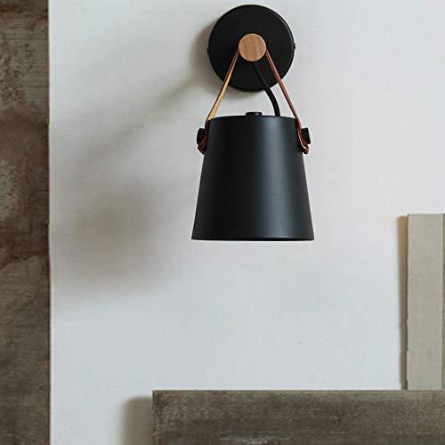 Amazon.com: Postmodern - Lámpara de pared de hierro ...