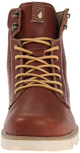 Winter Smithington Men's Rust Volcom Boot 1EBxTqawF