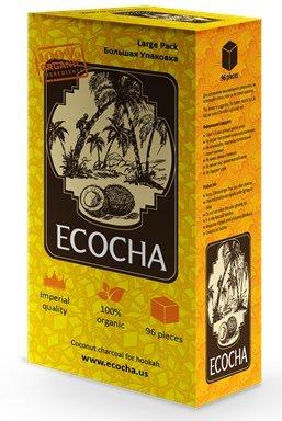 hookah coconut charcoal - 8