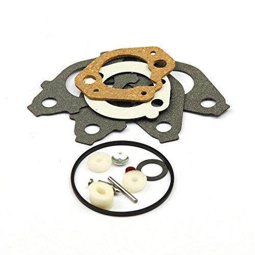 Briggs & Stratton 792006 Carburetor Overhaul Kit Replaces 696998/792007/697001