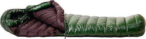 Badger MF 6'0'' Right Zip Sleeping Bag