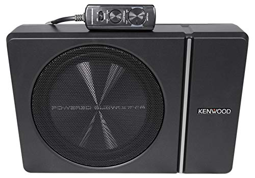 Kenwood KSC-PSW8 250W Max (150W RMS) Single 8