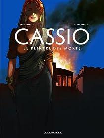 Cassio, Tome 8 : Le peintre des morts par Desberg