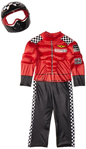 Disguise Turbo Racer Toddler Costume