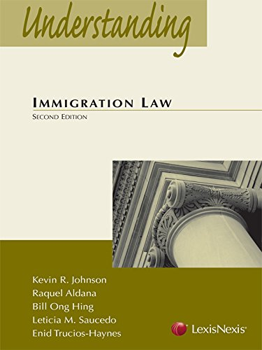 Understanding Immigration Law (2015)