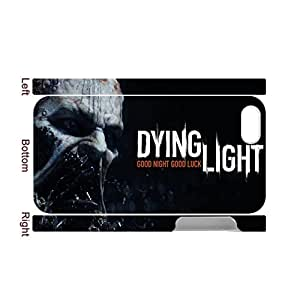 Generic For Iphone 4S Apple Print With Dying Light Durable Phone Cases For Children Choose Design 1-1