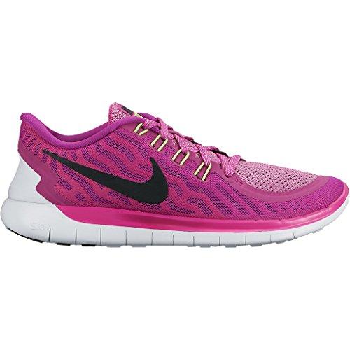 5 Free Laufschuhe Damen 0 purple Nike zaq5wZq