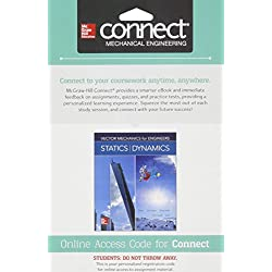 Connect 1 Semester Access Card for Vector Mechanics for Engineers: Statics and Dynamics