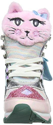 Caramelle scarpe Scelta multi Rosa Irregolari colore Hi Jem Rosa Femminili ArwEAZRq