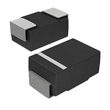 SMAJ6.0CA-13-F TVS DIODE 6V 10.3V SMA Pack of 100
