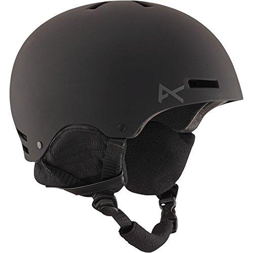Anon Men's Raider Helmet, Black, X-Large