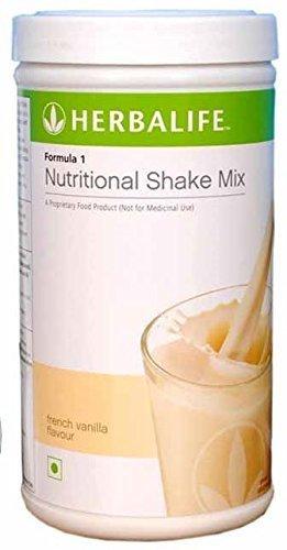 Herbalife Formula 1 Shake 500G Weight Loss - French Vanilla (French Vanilla)