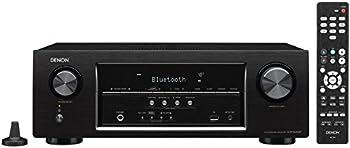 Refurb Denon AVR-S530BT 5.2 Channel A/V Home Theater Receiver