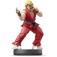 Nintendo amiibo Super Smash Bros. Ken